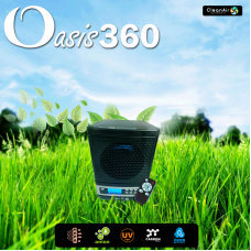 Purificator aer CleanAir Oasis360